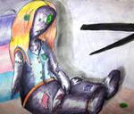 Thirteen: Insanity Raynes by Garnet69Frost