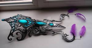 Tyrande Whisperwind World of Warcraft craft