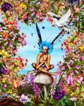 Fairy Blooms