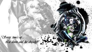 Soul Calibur V - Tira