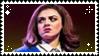veronica sawyer | stamp | f2u by freezeyourbrain