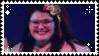 martha dunnstock | stamp | f2u by freezeyourbrain