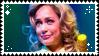 heather mcnamara | stamp | f2u by freezeyourbrain