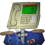 Five Nights of Roleplay - Phone Guy