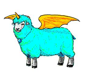 LegendarySheep's avatar by eys123