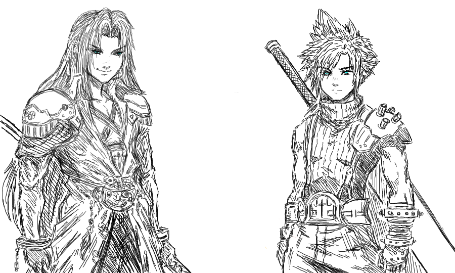 SOLDIERs by eys123