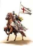 Templar Knight