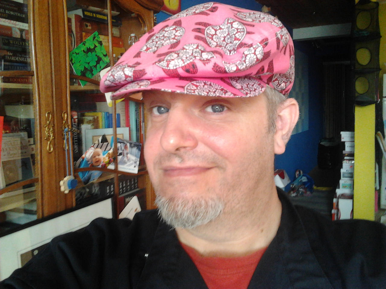 deinktvis's Profile Picture