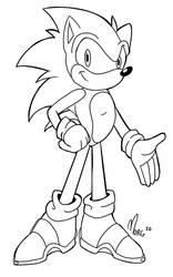 Sonic Ult - Comm