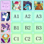 Mlp grind 2 (open) by YummyBubbles123