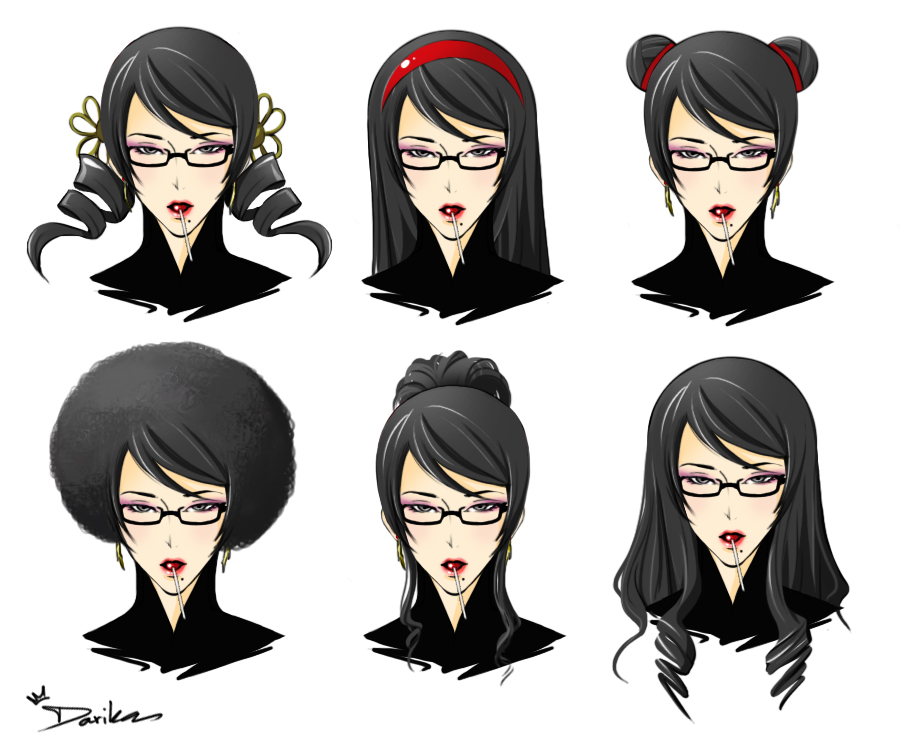 bayonetta_new_hairstyle_2_by_darikaart-d