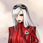 Jeanne 2 [Bayonetta2]