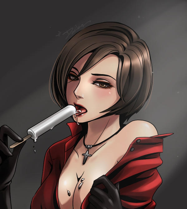 Ada Wong Ada Wong favourites by Battousai13 on DeviantArt