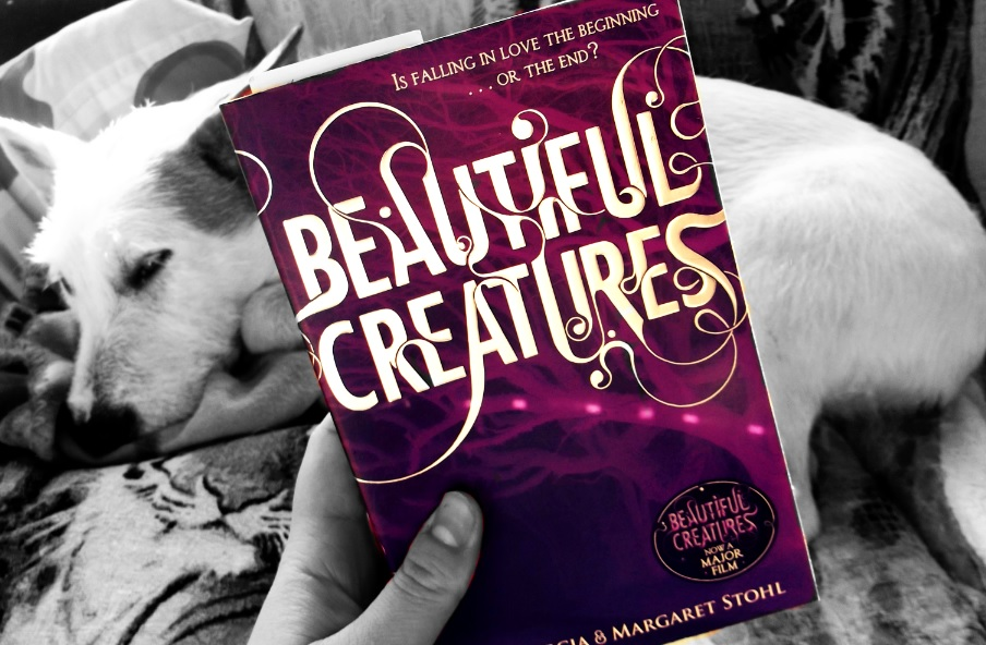 Beautiful Creatures by MerlinLemon