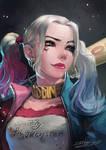 0415x Harley Quinn