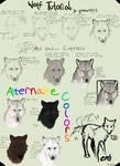 wolf tutorial '07