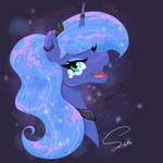Galactic Luna