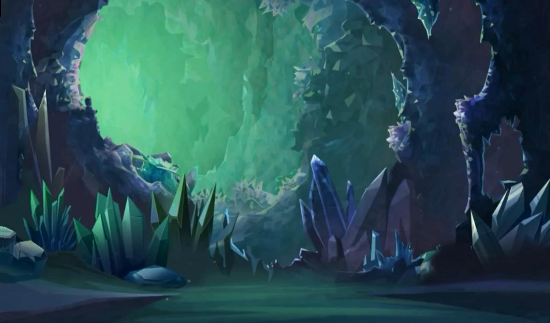 Crystal cavern хрустальная пещера игровой автомат выплаты