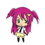 Izumi Ritsu Icon by heyhey00