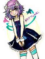 Neptune for spiralmaestro by heyhey00