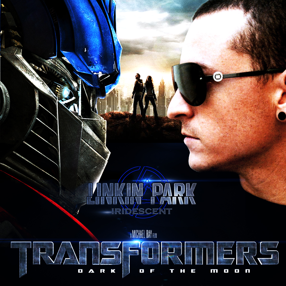Image Result For Transformers Linkin Park