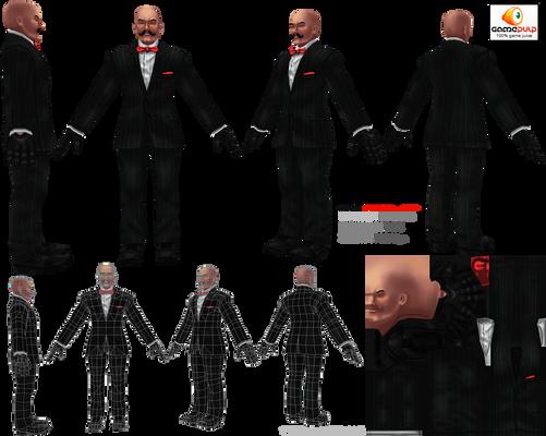 GamePulp - CH_Mr Frag