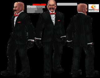 GamePulp - CH_Mr Frag 2
