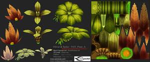 RockPocketGames - Plant_A