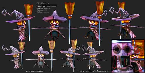 HalloweenHunterGame - CR_Witch_A