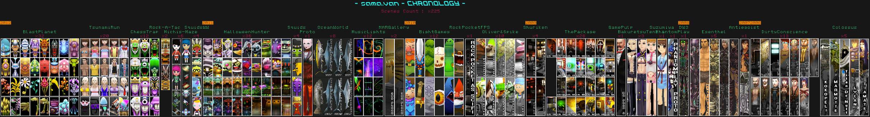 sama.van Chronology 1 2