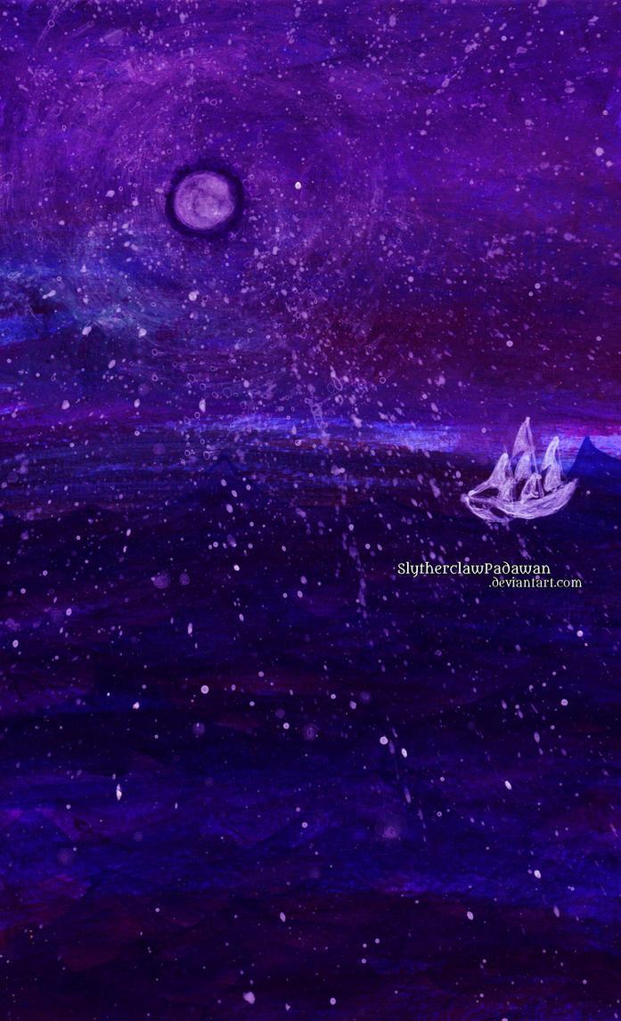 Lost by SlytherclawPadawan