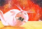 Mystery Kitty #2: Neverdying Wonder