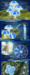 Fun Concept Design: PHOTOHIVE by SlytherclawPadawan