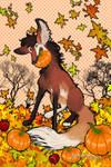 Fun with Pumpkins v.1 Cartoony