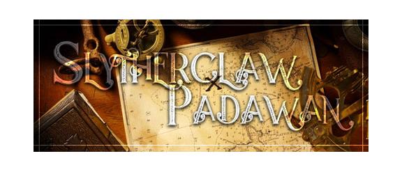 Slytherclaw Padawan banner 2