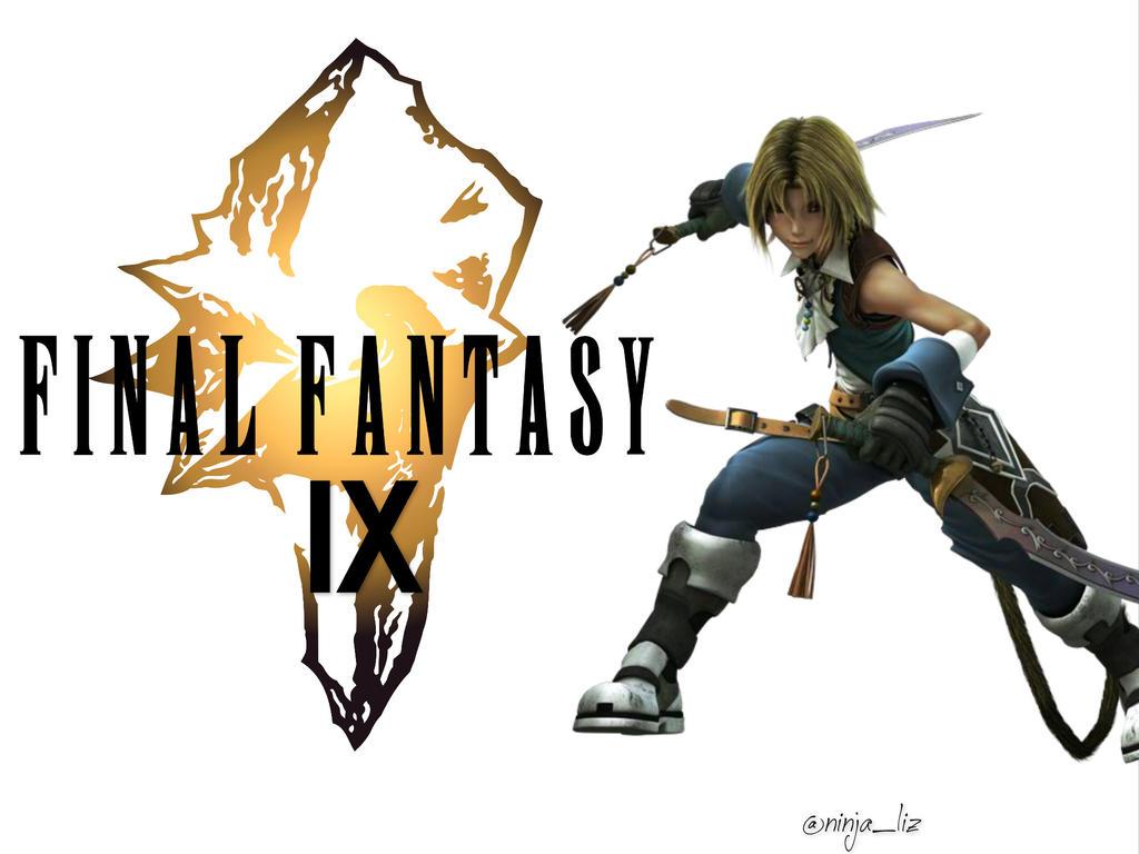 لعبه Final Fantasy IX v1.1.4 مهكره جاهزه