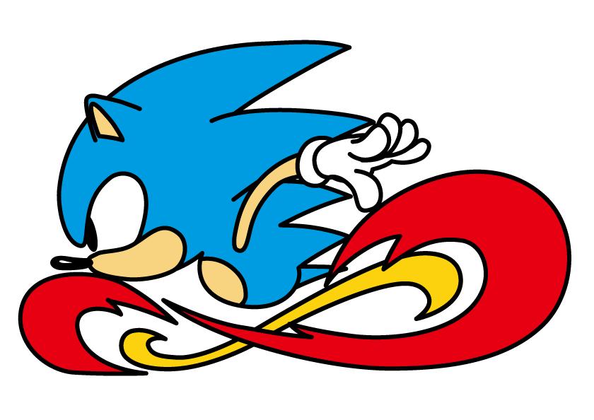 Sonic The Hedgehog By Eggmobile On Deviantart