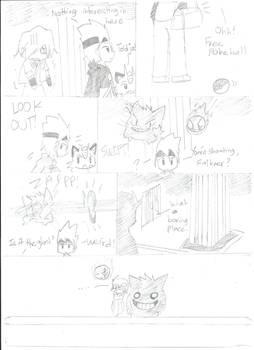 Nuzlocke On HG Page 10