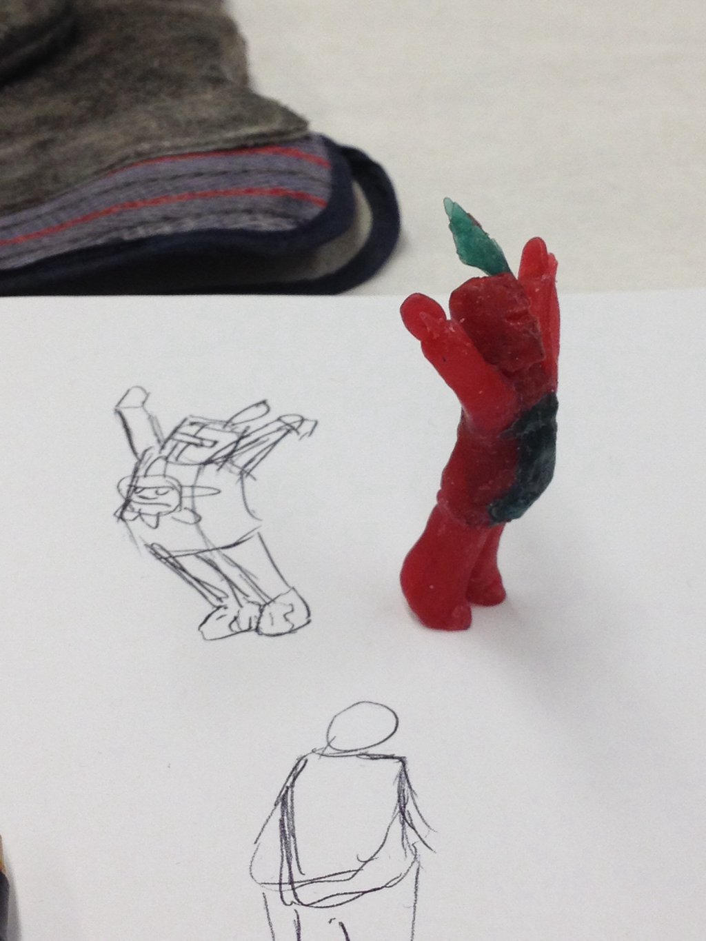 Tiny Solaire by NinjaObsessed