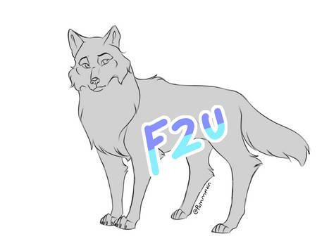 F2u Wolf base