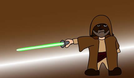 Me... Jedi