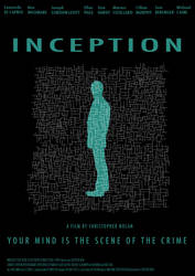 INCEPTION by saarah18