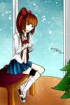 Christmas Contest : Barako Awayuki