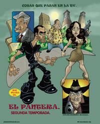 EL PANTERA 2 by ricplata