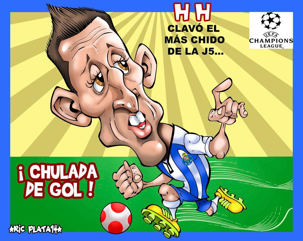 CHULO HERRERA by ricplata
