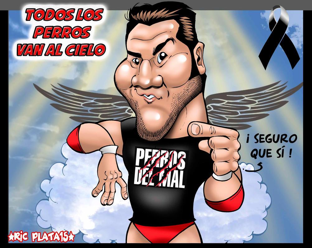 ADIOS PERRITO by ricplata