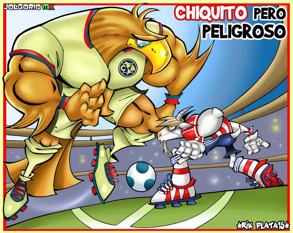 PELIGROSO by ricplata
