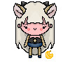 My first pixel by soffy7
