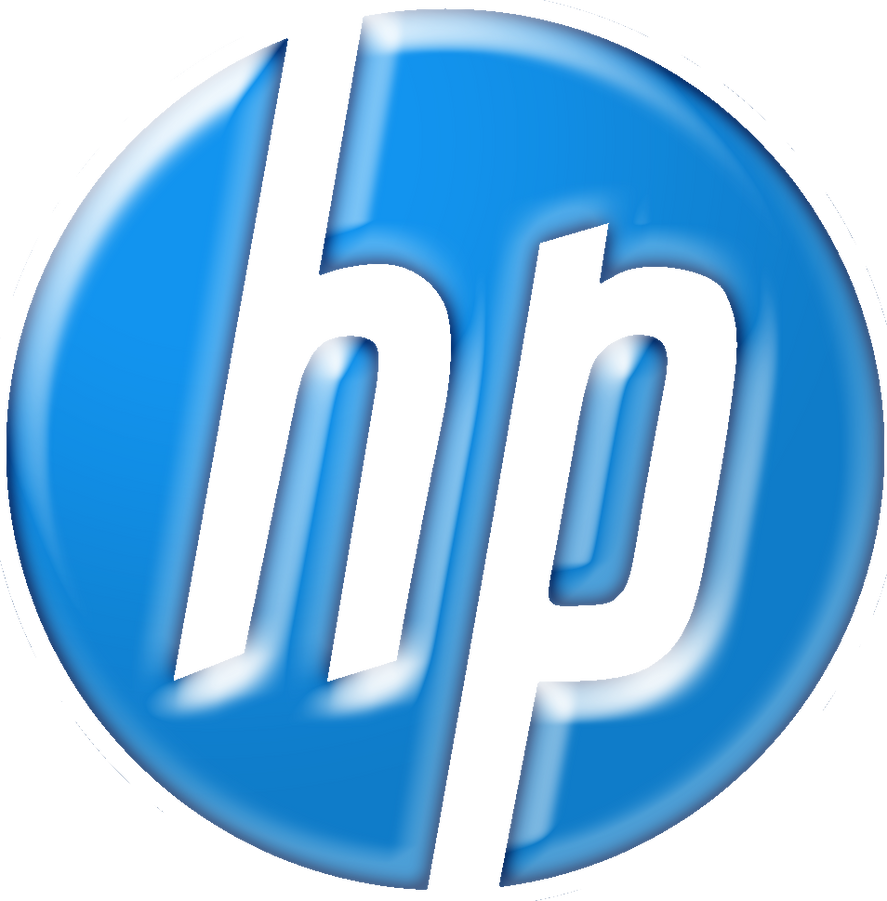 hewlett packard concept logo by ramiruchoide on DeviantArt