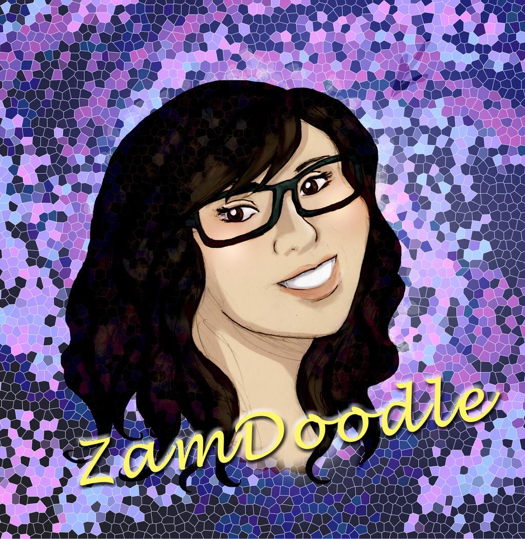 ZamDoodle's Profile Picture